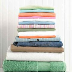 Benefits of Professional Washing, Ironing and dry cleaning